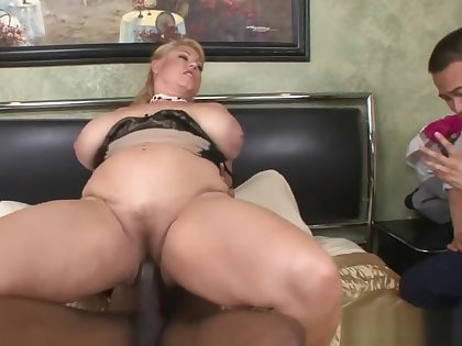 Fuckin Cuckolds #06 Lea Lexis, Natasha Starr, Samantha 38g