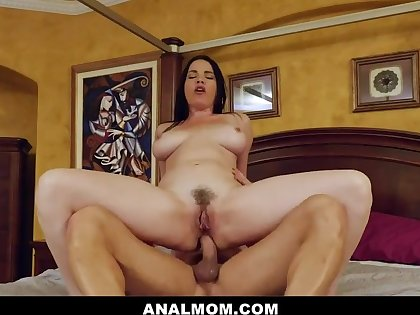 Brothers Wife Lets Me Fuck Her Aggravation Thither Chum around with annoy Shower - Pornstar